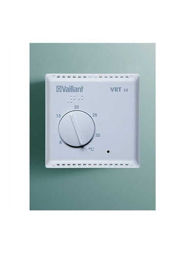 Vaillant Vaillant VRT 15 Oda Termostatı Renkli